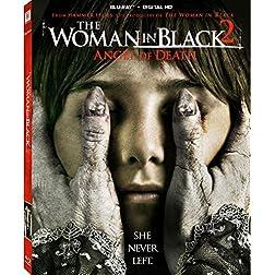 Woman in Black 2: Angel of Death [Blu-ray]