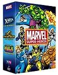 Marvel Super-h�ros - Coffret