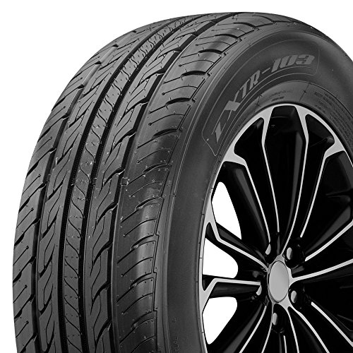 Lexani LXTR-103 Performance Radial Tire - 205/60R15 91H (Tires 205 60 15 compare prices)