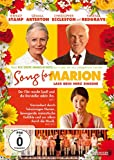 Song for Marion - Mediabook