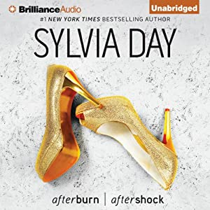Afterburn & Aftershock: Cosmo Red-Hot Reads from Harlequin | [Sylvia Day]