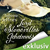 Lord Stonevilles Geheimnis (The Hellions of Halstead Hall 1) | [Sabrina Jeffries]