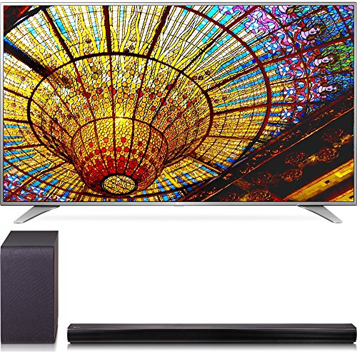 LG-55UH6550-55-Inch-4K-UHD-Smart-TV-Bundle-w-LG-SH5B-21ch-320W-Sound-Bar-Wireless-Subwoofer-and-Bluetooth-Connectivity