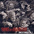 Sons Of Anarchy 3 / Tv O.S.T.