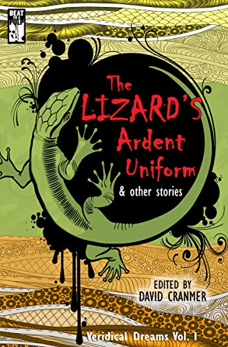 The Lizard's Ardent Uniform