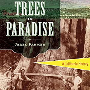 Trees in Paradise Audiobook