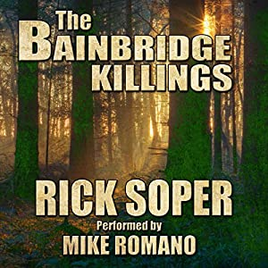 The Bainbridge Killings Audiobook