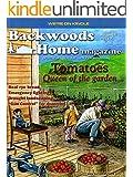 Backwoods Home Magazine #141 - May/June 2013
