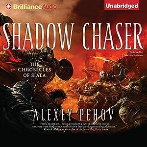 Chronicles of Siala Trilogy, Book 2 - Alexey Pehov