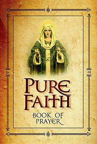 Pure Faith - Book of Prayer