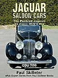 img - for Jaguar Saloon Cars - The Pushrod Jaguars (ePub Expert Series) book / textbook / text book