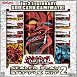 Yugioh Sealed Play Kit - Battle Pack 2 War of the Giants (10 Boosters + Random God Card Playmat)