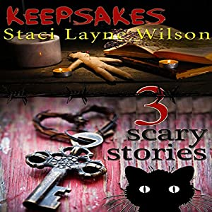 Keepsakes Audiobook