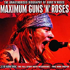 Maximum Guns 'n' Roses