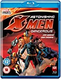 Image de Astonishing X-Men: A Dangerous [Blu-ray] [Import anglais]