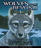 Lone Wolf - Audio (Wolves of the Beyond)