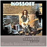 Back Street Crawler (Deluxe Edition) (2CD)by Paul Kossoff