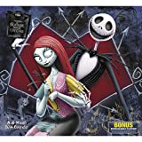 Nightmare Before Christmas - 2014 Calendar