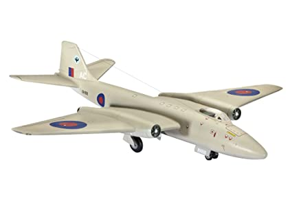 Revell - 04281 - Maquette - BAC Canberra PR.9