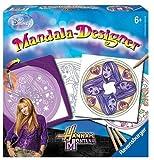 Ravensburger 29966 - Disney Hannah Montana - Mandala-Designer® hergestellt von Ravensburger