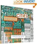 Fantastic Cities: A Coloring Book of...