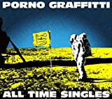 "PORNOGRAFFITTI 15th Anniversary""ALL TIME SINGLES""(初回生産限定盤 )"