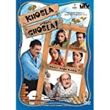 Khosla Ka Ghosla [UK Import]
