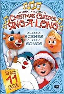 Original Christmas Classics Sing Along The by Classic Media