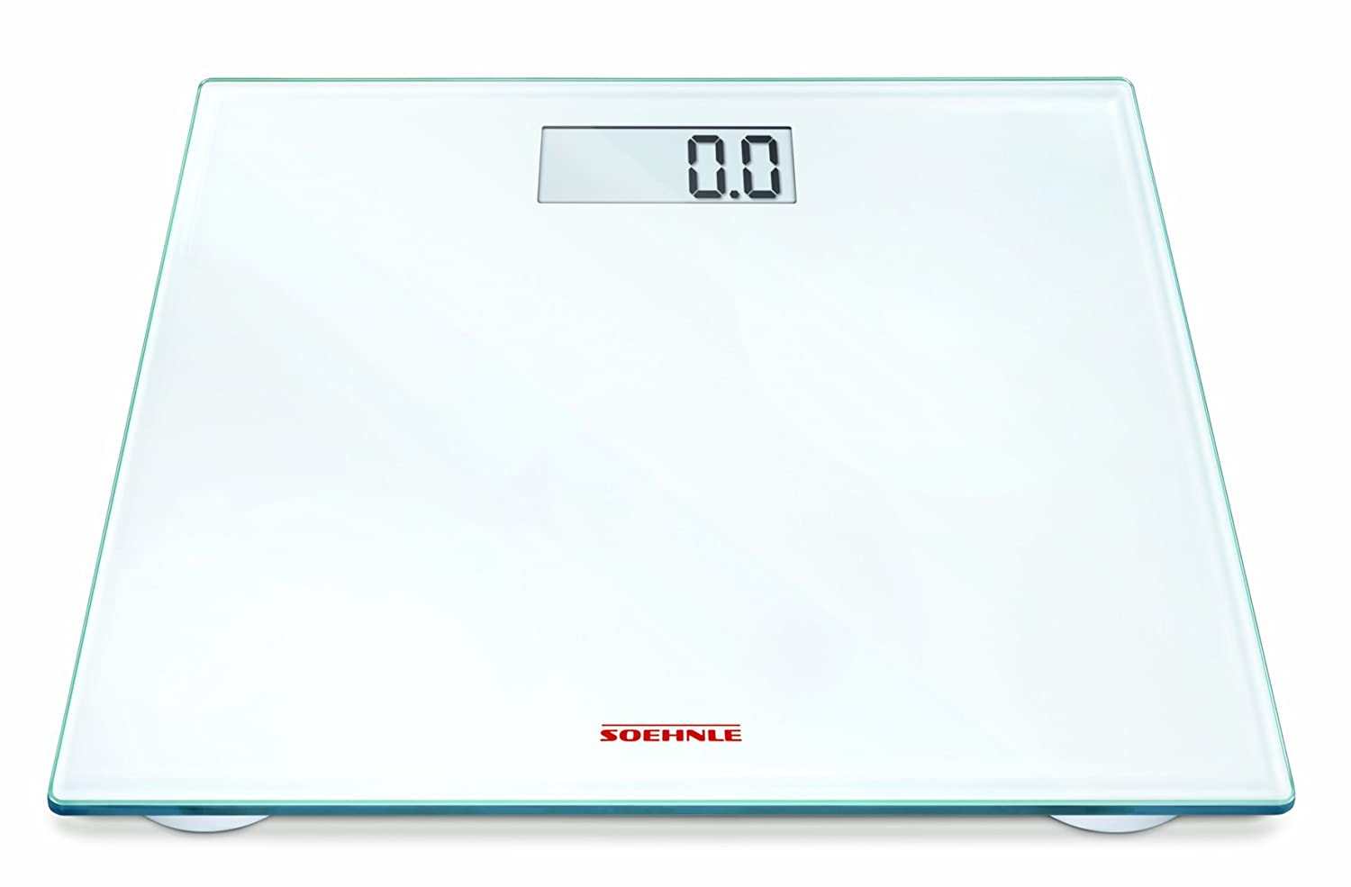 Soehnle 63747 Pino Electronic Personal Bathroom Scale