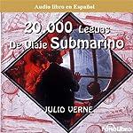 20 Mil Leguas Viaje Submarino [20,000 Leagues Under the Sea] | Jules Verne