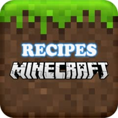 Recipes for Minecraft PE