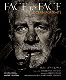 img - for Face to Face: Ocean Portraits book / textbook / text book