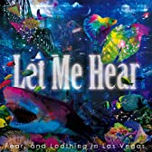 「Let Me Hear」 (初回生産限定)