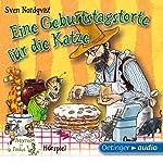 Eine Geburtstagstorte für die Katze (Pettersson und Findus Hörspiel) | Sven Nordqvist