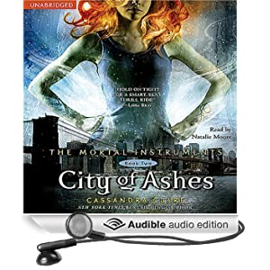 City of Ashes: The Mortal Instruments, Book Two