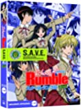 School Rumble: Second Semester S.A.V.E.