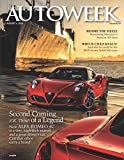 Autoweek (1-year auto-renewal)