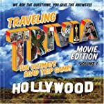 Traveling Trivia Movies: Volume 1 CD