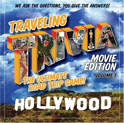 Traveling Trivia Movie Edition: 1