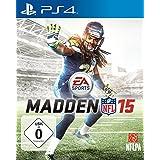 MADDEN NFL 15 -
