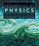 img - for Fundamentals of Physics, Chapters 1-11 (Part 1) book / textbook / text book