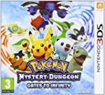 Pokemon Mystery Dungeon: Gates To Inf...