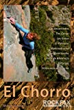 img - for El Chorro (Rockfax Climbing Guide) book / textbook / text book