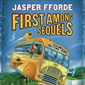First Among Sequels: Thursday Next, Book 5 | Jasper Fforde