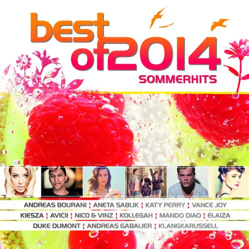 VA-Best Of 2014 Sommerhits-2CD-FLAC-2014-NBFLAC Download