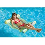 Poolmaster Water Hammock Extra Large XL Ride-On