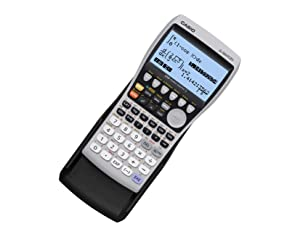 Casio USB Graphing Calculator Model FX-9860GII
