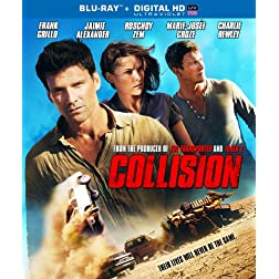 Collision [Blu-ray]