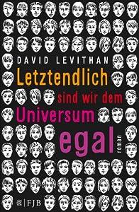 """""""Letztendlich sind wir dem Universum egal"""" - Deutscher Jugendliteraturpreis Kategorie """"Jugendjury"""""""