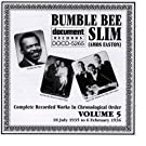 Bumble Bee Slim Vol. 5 1935-1936